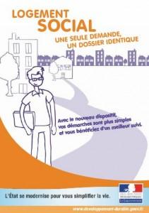Guide pratique des demandes de logement
